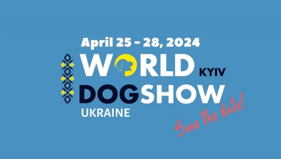 World Dog Show 2024 - Ukraine