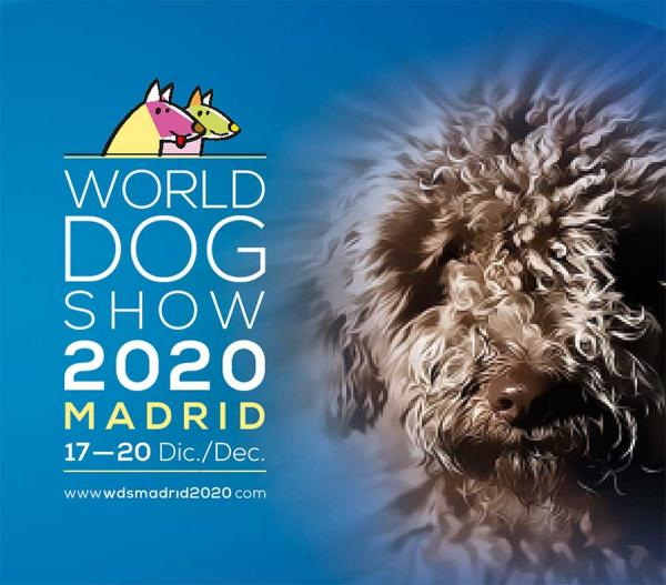 World Dog Show Moves Again!